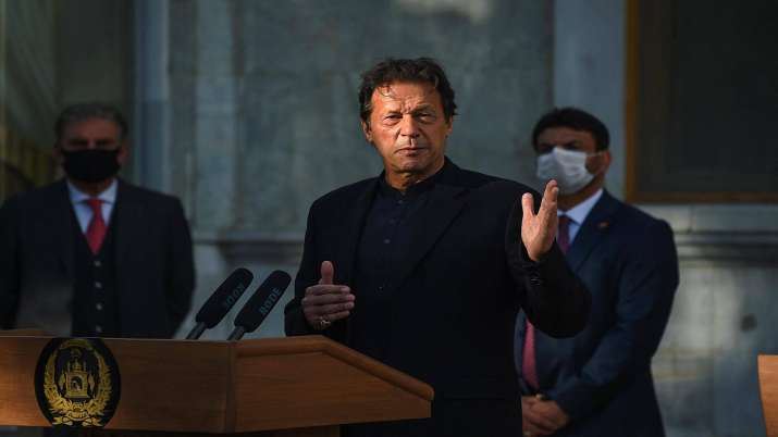 Pakistan gets Ramadan gift,UAE extends deadline for repayment of USD 2 bn loan - India TV Paisa
