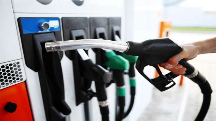 Petrol diesel price today 19 april check Delhi Mumbai Patna Jaipur Lucknow rate- India TV Paisa