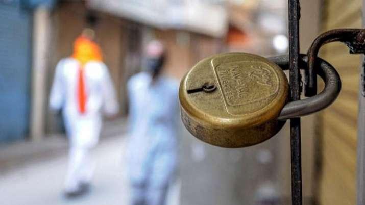 कच्ची कॉलोनी के मकानों में सीलिंग को लेकर बड़ी खबर, मंत्री ने खुद दी जानकारी- India TV Paisa