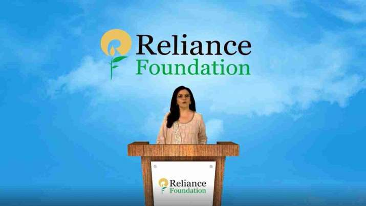 Reliance Foundation scales up COVID operations in Mumbai With 875 beds for COVID patients- India TV Paisa
