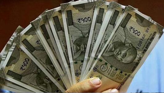डॉलर के मुकाबले...- India TV Paisa