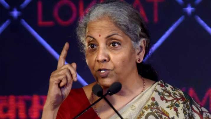 कर्ज वसूली पर रोक छह...- India TV Paisa