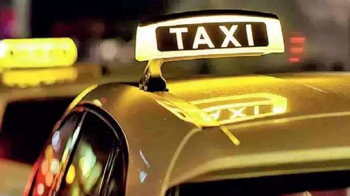 taxi- India TV Paisa