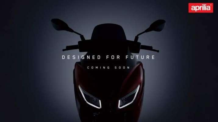 Piaggio opens pre-booking of Aprilia SXR 125- India TV Paisa