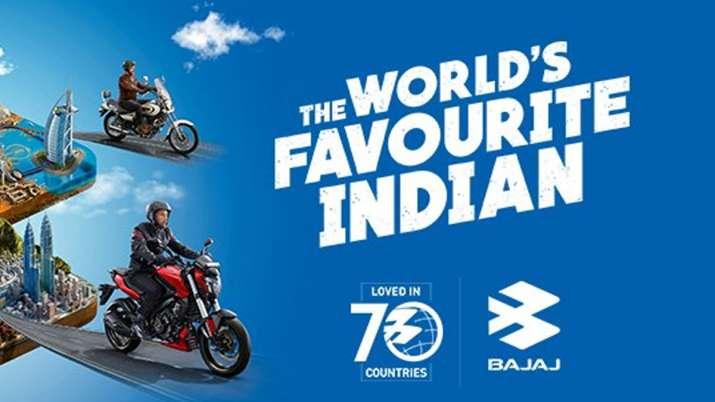 बजाज ऑटो की बिक्री...- India TV Paisa