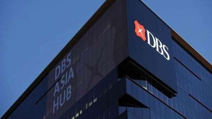 DBS बैंक ने सर्वर हैक...- India TV Paisa
