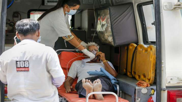 कोरोना के इलाज में...- India TV Paisa