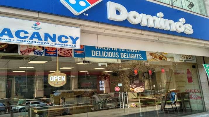Dominos Pizza: डोमिनोज़...- India TV Paisa