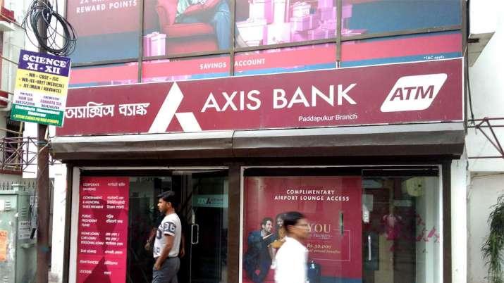 Axis Bank में महंगा हुआ...- India TV Paisa
