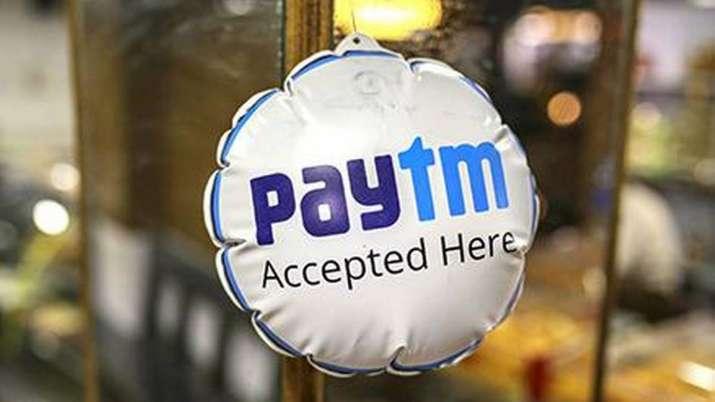 कोरोना संकट के बीच Paytm...- India TV Paisa