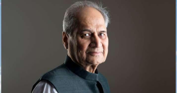 मशहूर उद्योगपति...- India TV Paisa
