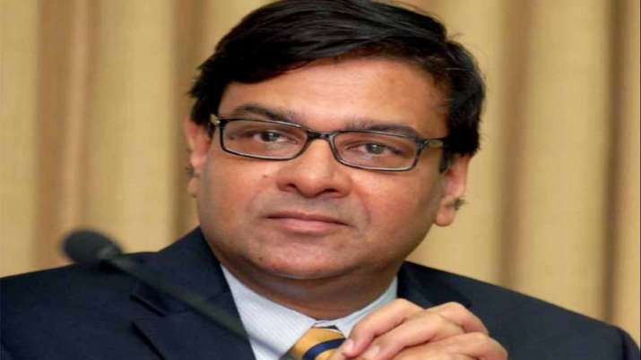 Britannia appoints former RBI governor Urjit Patel as additional director- India TV Paisa