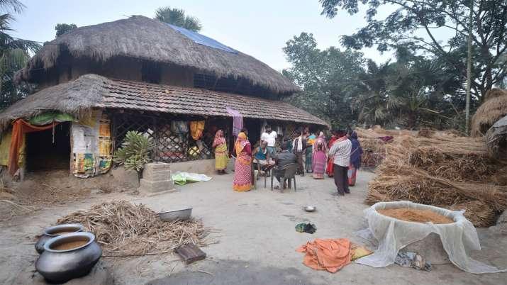 गांवो की ड्रोन से...- India TV Paisa