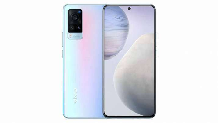 Vivo ने चीन में नया स्मार्टफोन एक्स60टी लॉन्च किया- India TV Paisa