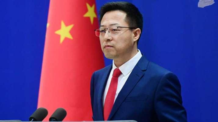 पूर्वी लद्दाख में यथास्थिति की बहाली के प्रस्ताव पर चीन ने दिया बड़ा बयान