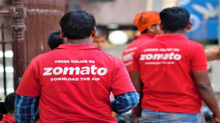 online food ordering platform Zomato files papers for Rs 8,250 cr IPO- India TV Paisa