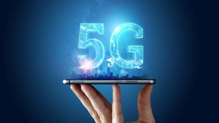 5G 4cr Indian smartphone users can take 5G in 1st year- India TV Paisa