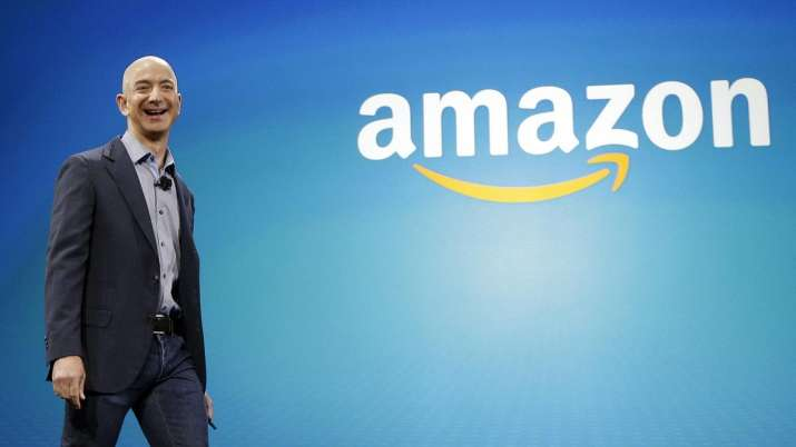 women employees sue Amazon over discrimination- India TV Paisa