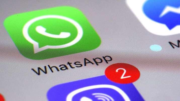 व्हाट्सऐप पर हो सकती...- India TV Paisa