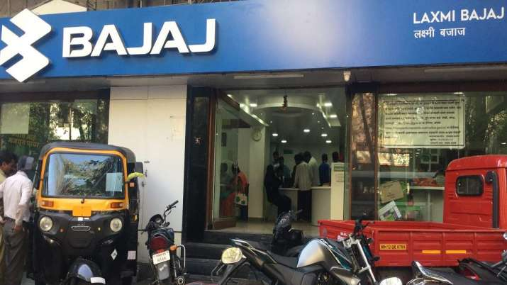 Bajaj Auto extends free service period of all models till July 31- India TV Paisa