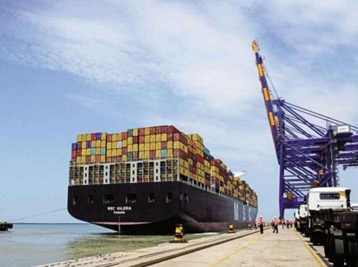 निर्यात में बढ़त...- India TV Paisa