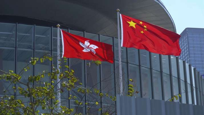 China trade surges as global demand recovers from pandemic- India TV Paisa