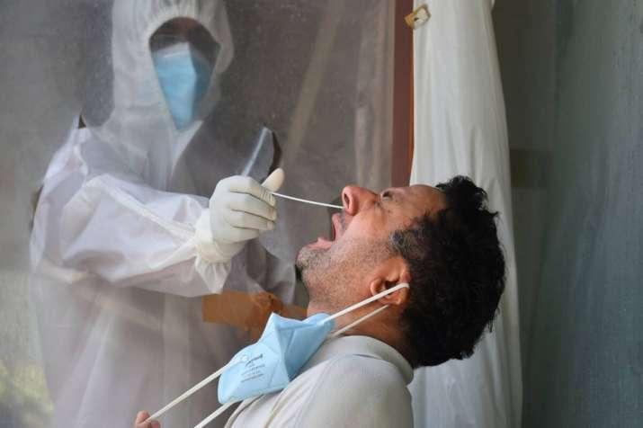 डोर टू डोर सर्वे, 7 लाख लोगों को बुखार, सर्दी और खांसी