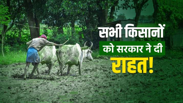 किसान सम्मान निधि के...- India TV Paisa