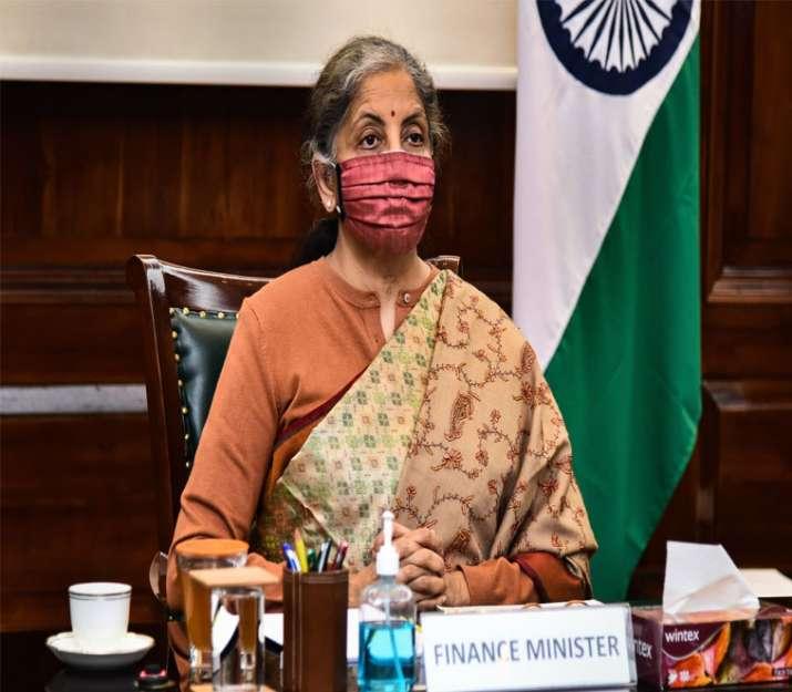 जीएसटी परिषद की बैठक...- India TV Paisa