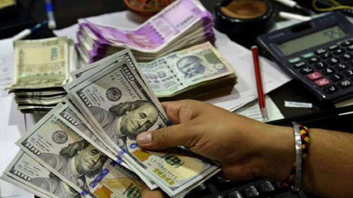 Big News for India Forex reserves near record high, jump USD 563 mn to USD 590.028 bn- India TV Paisa