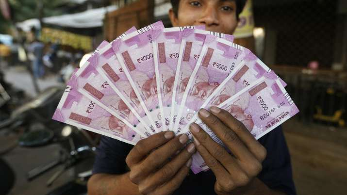 FPIs withdraw Rs 5,936 cr from equities in May amid worries over 2nd COVID wave- India TV Paisa
