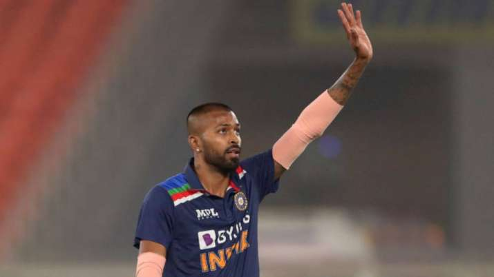 Hardik Pandya is not entitled to make a place in the Indian team due to the big statement of the former selector
