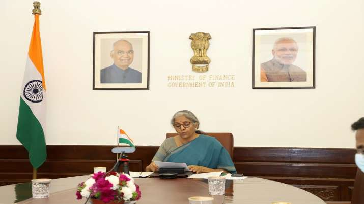43rd GST Council Meeting 28th May 2021- India TV Paisa