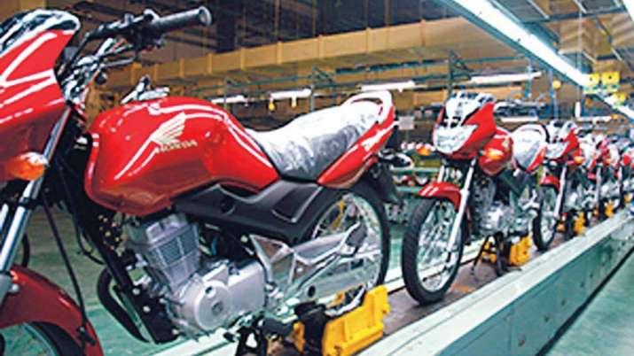 Honda Motorcycle and Scooter India extends warranty, free service till July 31- India TV Paisa