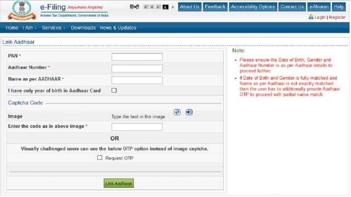 आयकर विभाग करदाताओं के लिए सात जून को नया ई-फाइलिंग पोर्टल शुरू करेगा- India TV Paisa