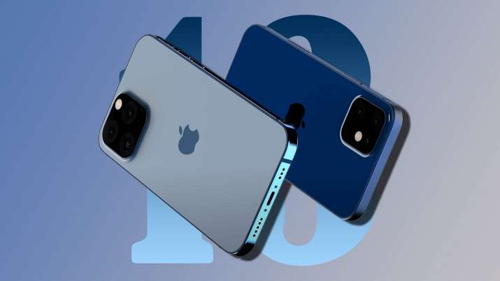 Apple iPhone 13 models will be slightly thicker Rumors, Features, Specs, Release Date - India TV Paisa
