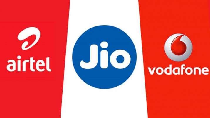 खुशखबरी! Jio, Airtel, Vodafone ग्राहकों के लिए बड़ी खबर, होने वाला हैं बड़ा फायदा- India TV Paisa