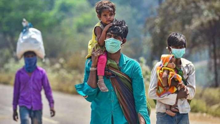 महामारी की दूसरी लहर के बीच नौकरियों से जुड़ी गतिविधि में तीन प्रतिशत कमी: रिपोर्ट- India TV Paisa