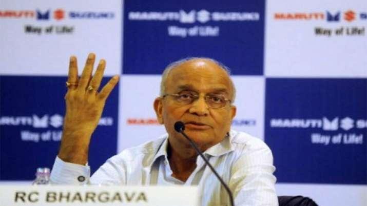 Maruti Suzuki said Production may be hit if lockdowns continue - India TV Paisa