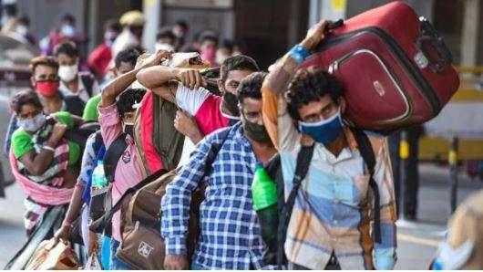 Covid की दूसरी लहर से भारत में गहरा सकता है आजीविका संकट, ज्यां द्रेज ने जताई चिंता - India TV Paisa