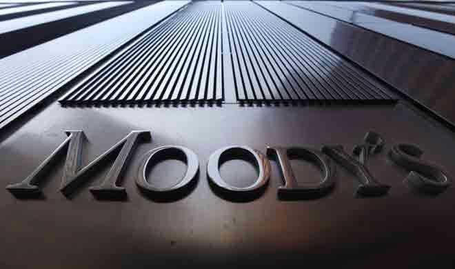 मूडीज ने भारत की वृद्धि दर का अनुमान घटाकर 9.3 प्रतिशत किया - India TV Paisa