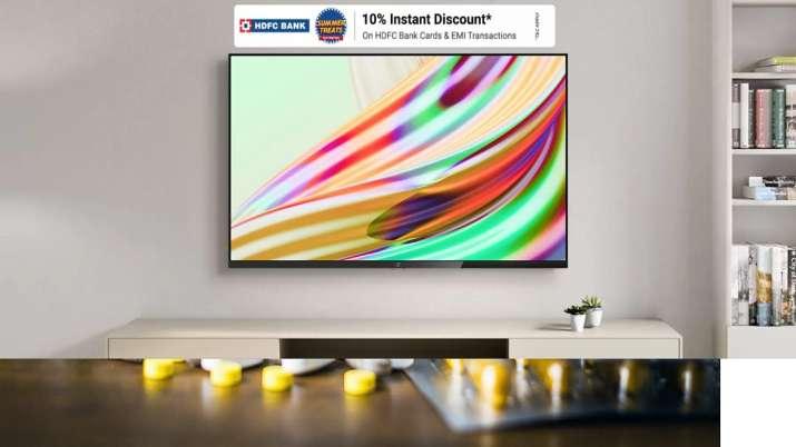 वनप्लस ने किफायती स्मार्ट टीवी लॉन्च किया, जानें इसकी कीमत और फीचर्स- India TV Paisa