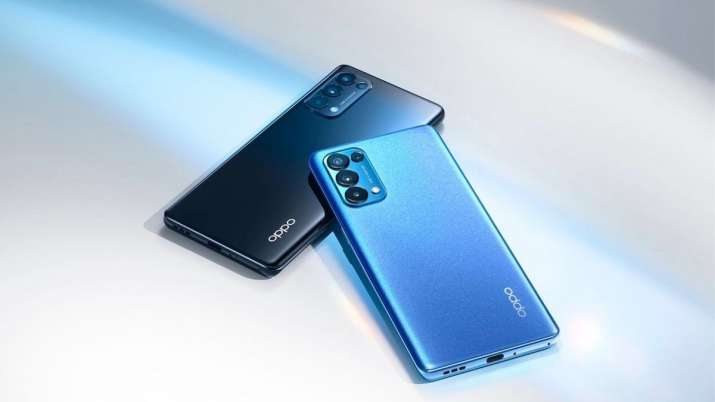 OPPO Reno 6 series likely to arrive on May 22- India TV Paisa