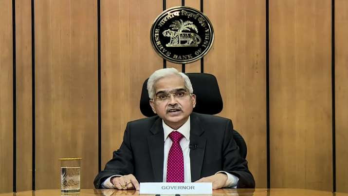 RBI says Forex reserves surge by USD 32.29 bn in last six months- India TV Paisa