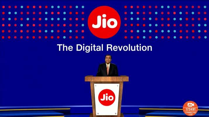 Reliance Jio joins global consortium to build undersea cable network- India TV Paisa