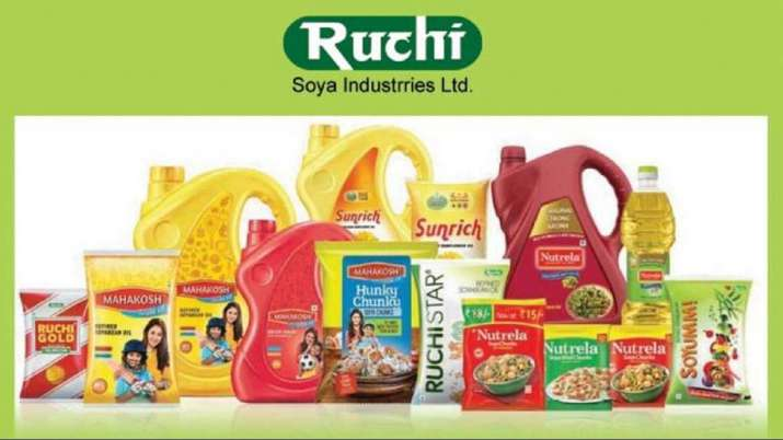 Ruchi Soya to acquire biscuits biz from Patanjali Natural Biscuits for Rs 60cr- India TV Paisa