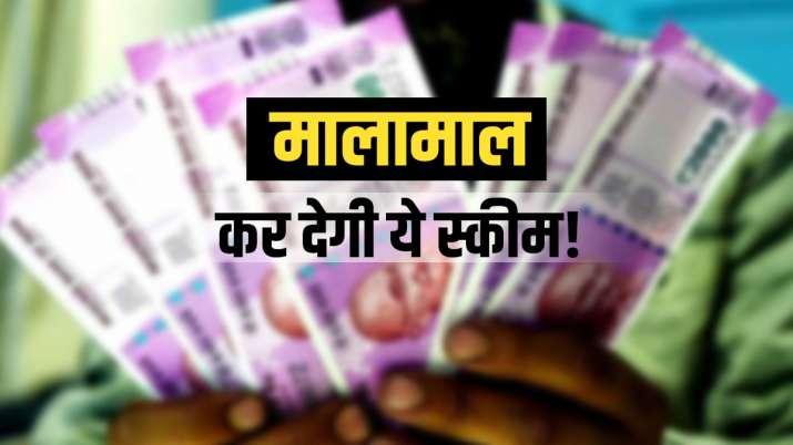 खुशखबरी! मालामाल कर...- India TV Paisa