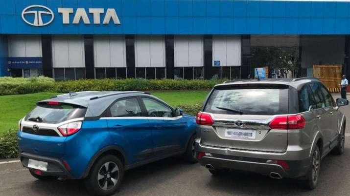 टाटा मोटर्स ने किया...- India TV Paisa