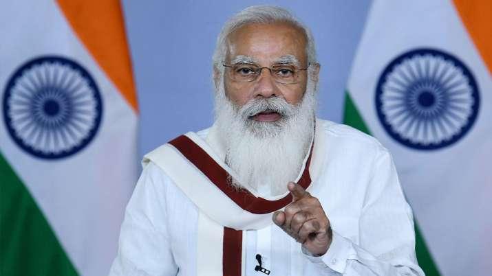 PM Kisan: पीएम मोदी आज...- India TV Paisa