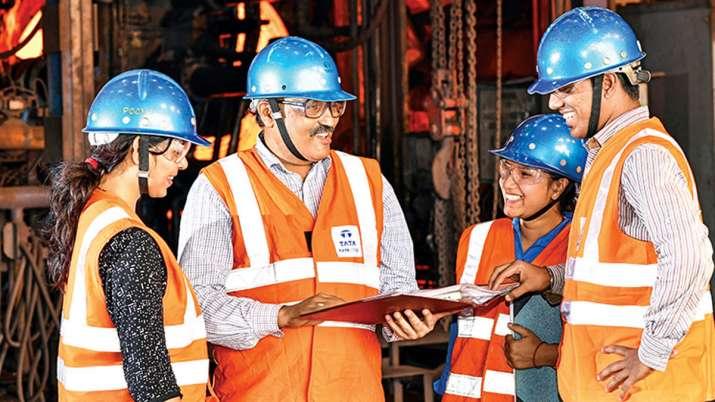Tata देगी कोरोना से जान...- India TV Paisa